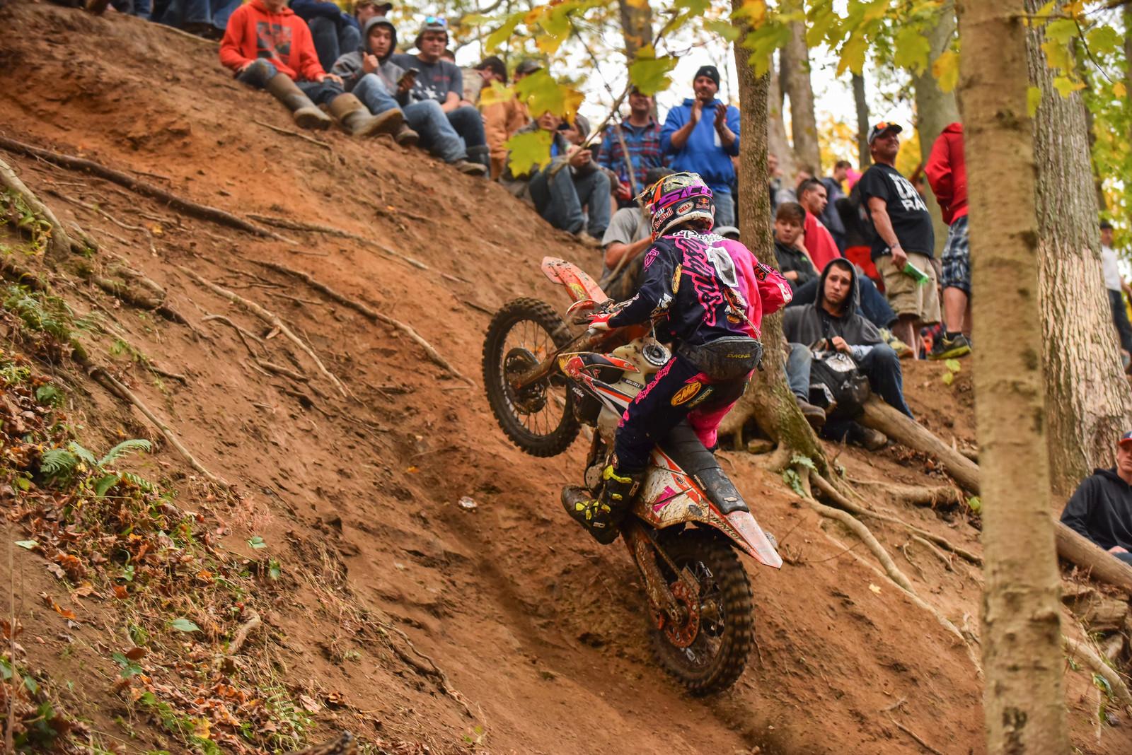 Kailub Russell - Ironman GNCC - Motocross Pictures - Vital MX