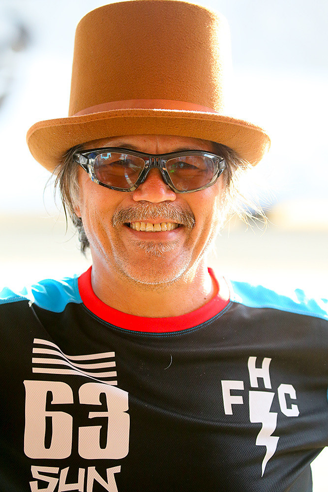 Chuck Sun - Photo Gallery: Dubya World Vet Championships - Motocross Pictures - Vital MX