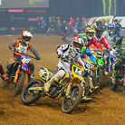 Photo Gallery: Paris-Lille Supercross, Day 2