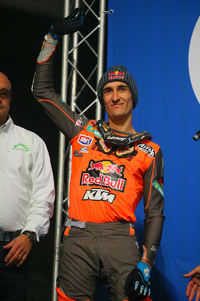 Marvin Musquin - Photo Gallery: Paris-Lille Supercross, Day 2 - Motocross Pictures - Vital MX