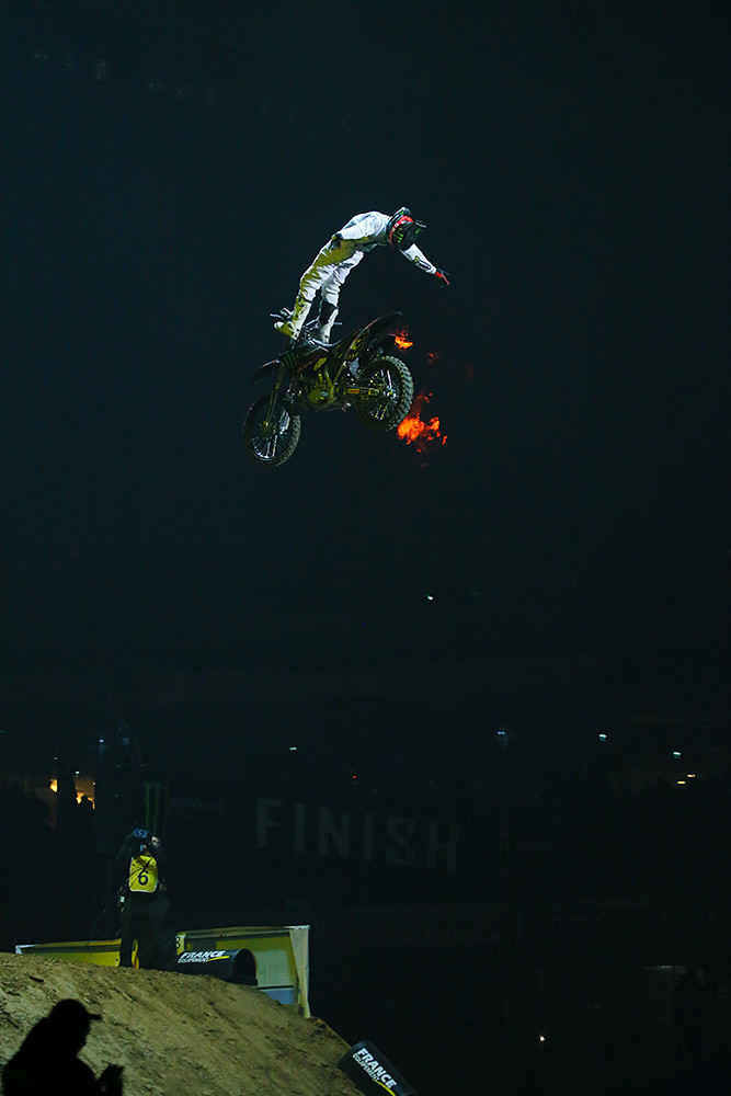 Edgar Torronteras - Photo Gallery: Paris-Lille Supercross, Day 2 - Motocross Pictures - Vital MX