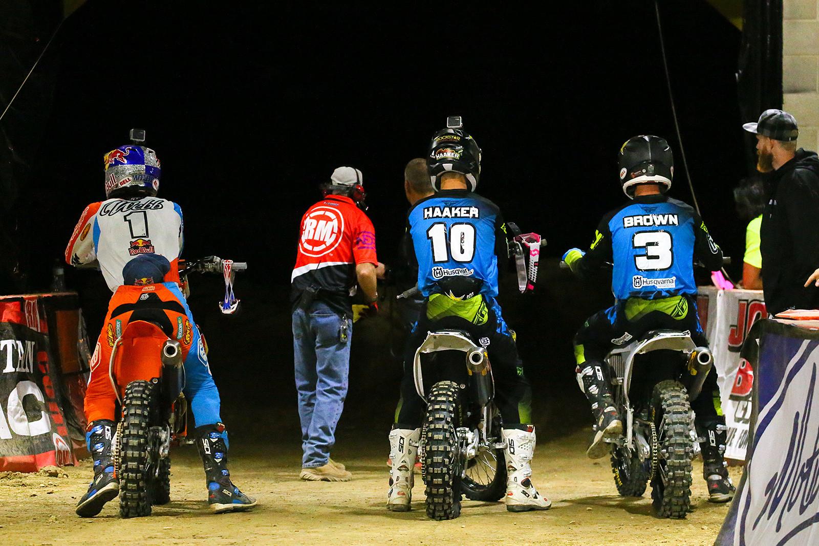 Photo Gallery: Ontario Endurocross - Endurocross Finals - Motocross Pictures - Vital MX