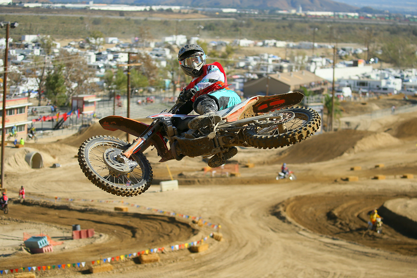 Michael Sleeter - Day In The Dirt Photo Gallery - Motocross Pictures - Vital MX