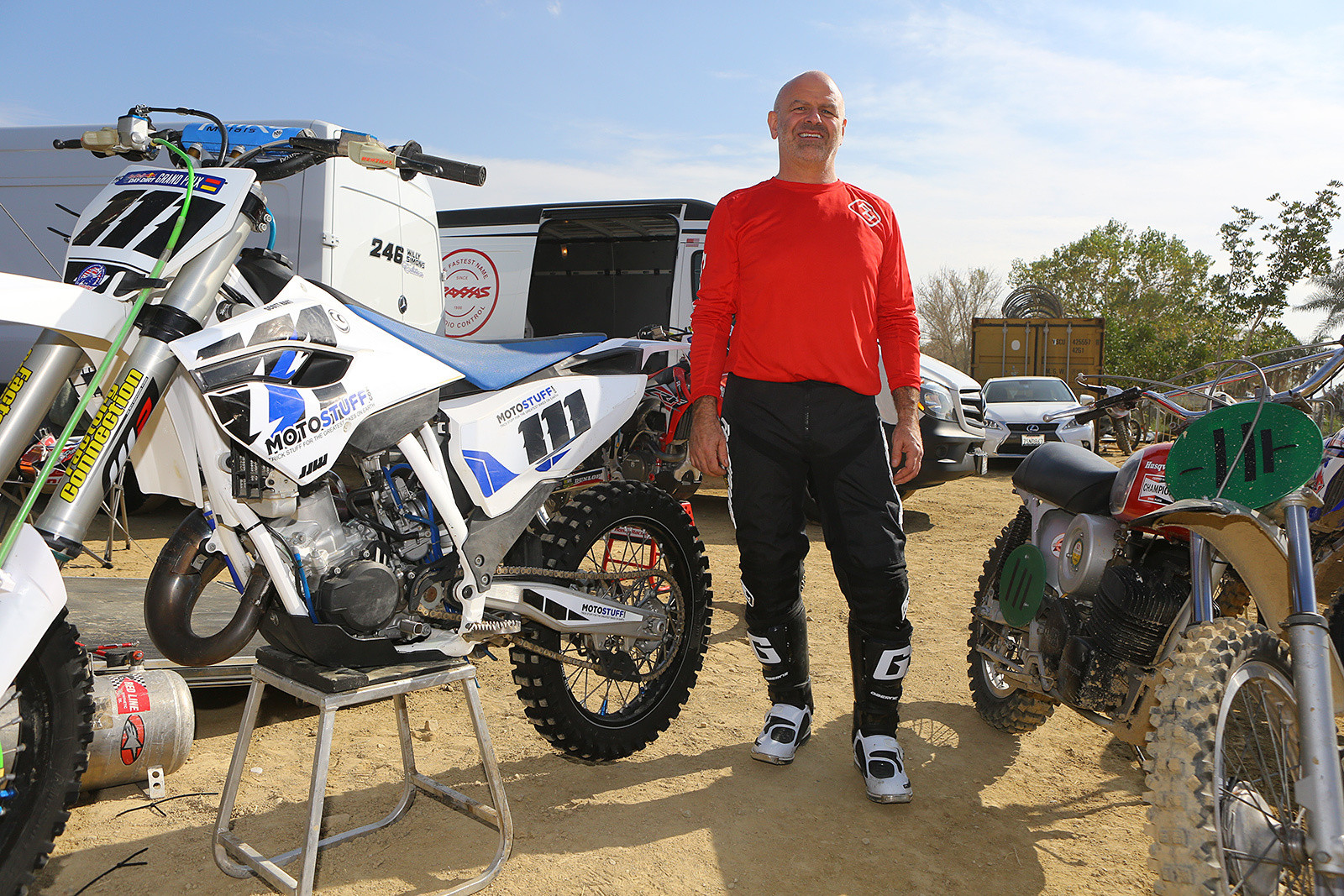 Scott Hart - Day In The Dirt Photo Gallery - Motocross Pictures - Vital MX