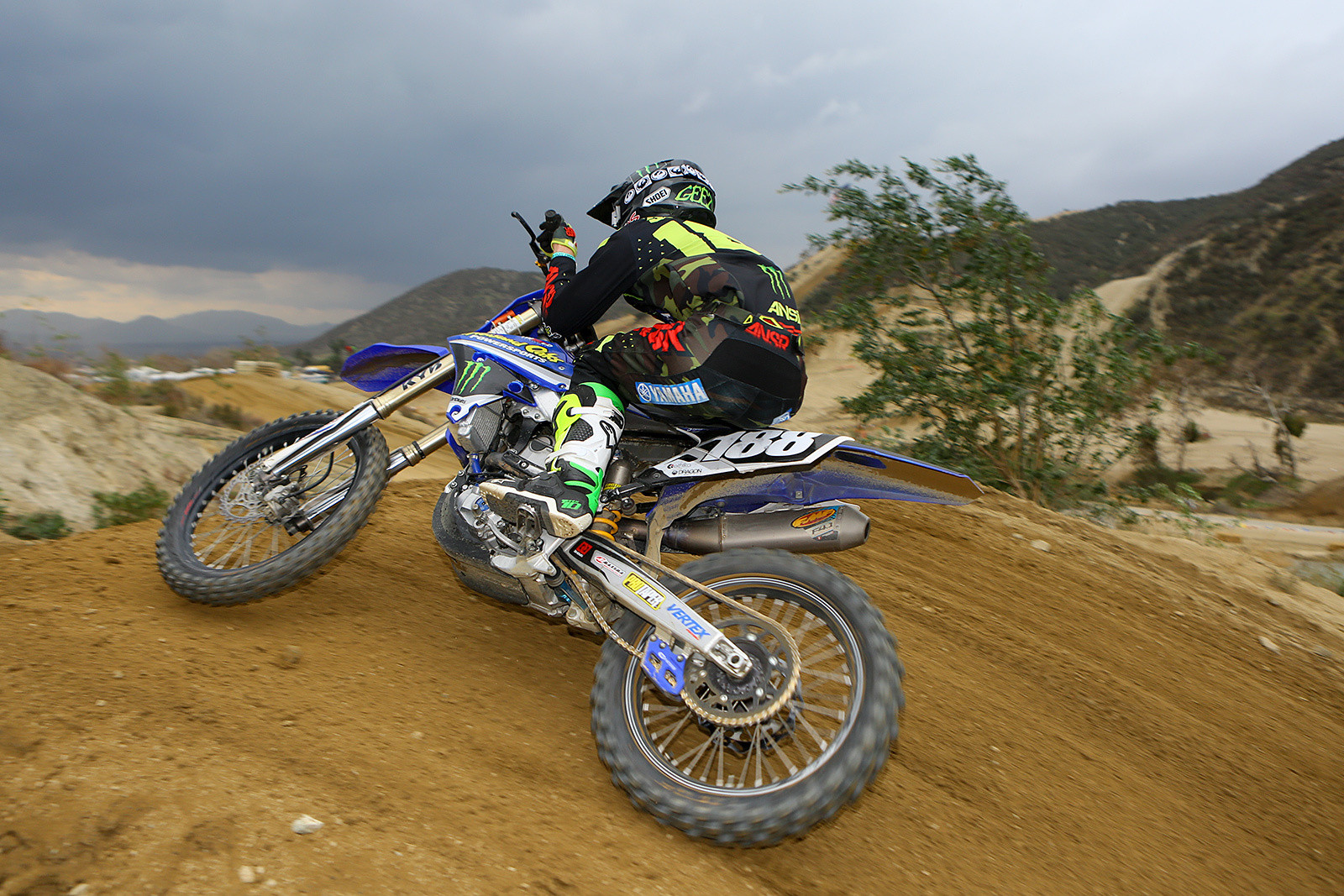 Gage Schehr - Day In The Dirt Photo Gallery - Motocross Pictures - Vital MX