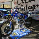 Bikes of Supercross 2017