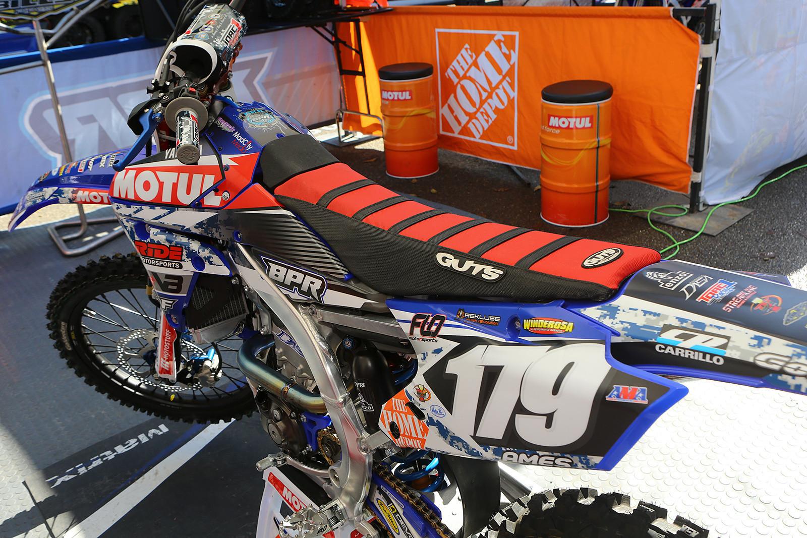 BPRMX - Vital MX Pit Bits: San Diego - Motocross Pictures - Vital MX