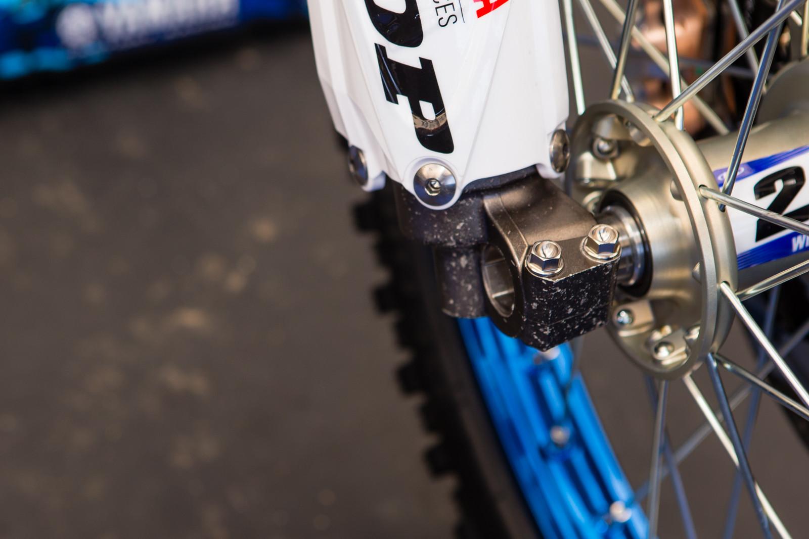 Reed vs Webb - Vital MX Pit Bits: San Diego - Motocross Pictures - Vital MX