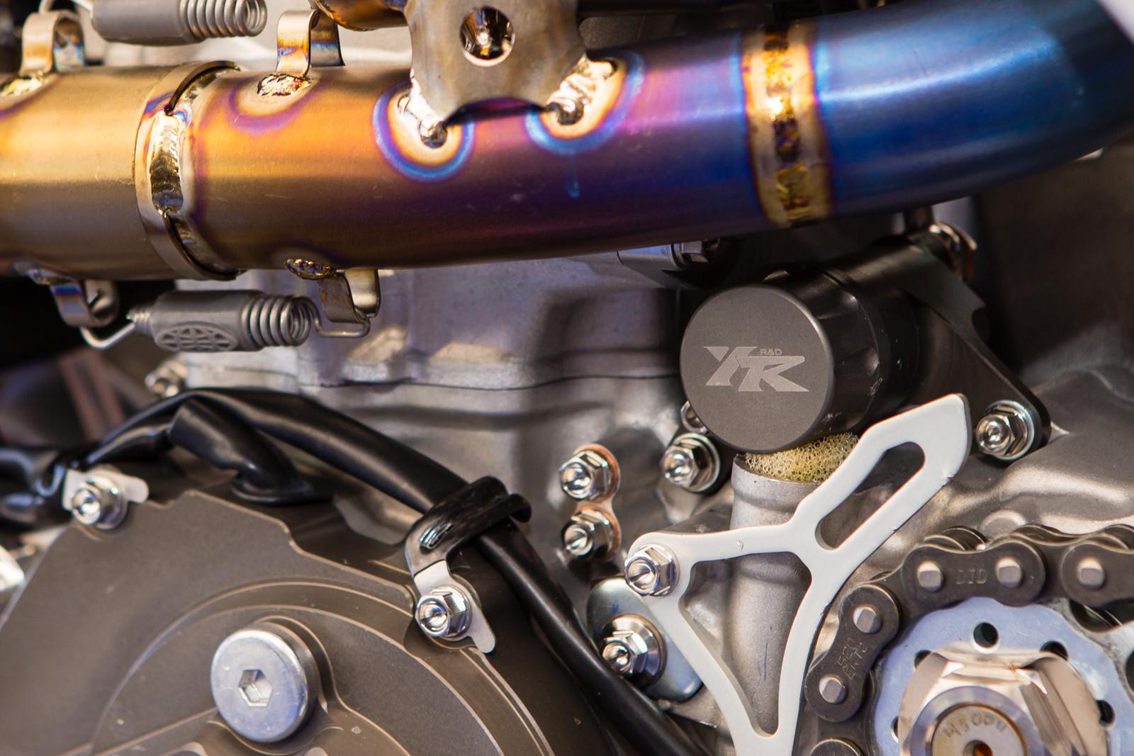 YRRD - Vital MX Pit Bits: San Diego - Motocross Pictures - Vital MX
