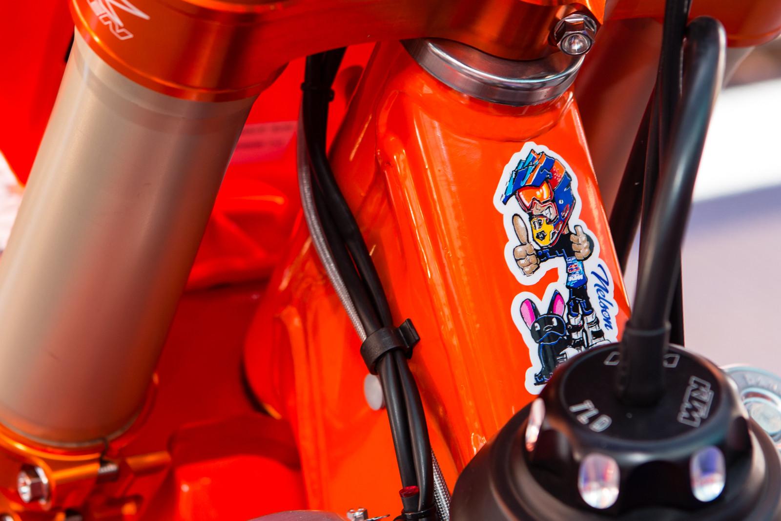 Jessy Nelson - Vital MX Pit Bits: San Diego - Motocross Pictures - Vital MX