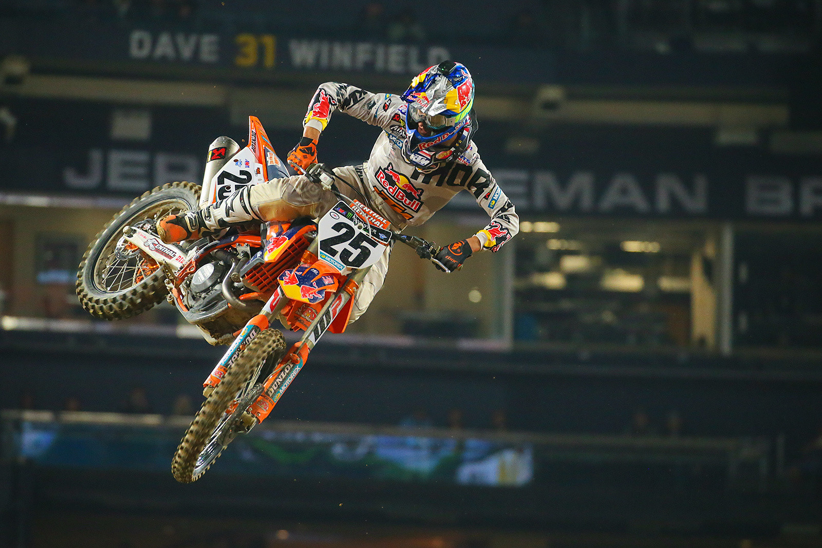 Marvin Musquin - Photo Blast: San Diego - Motocross Pictures - Vital MX