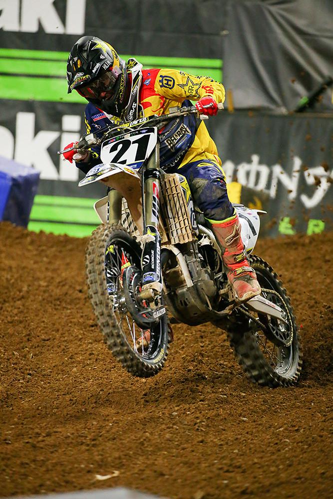 Jason Anderson - Photo Blast: Glendale - Motocross Pictures - Vital MX