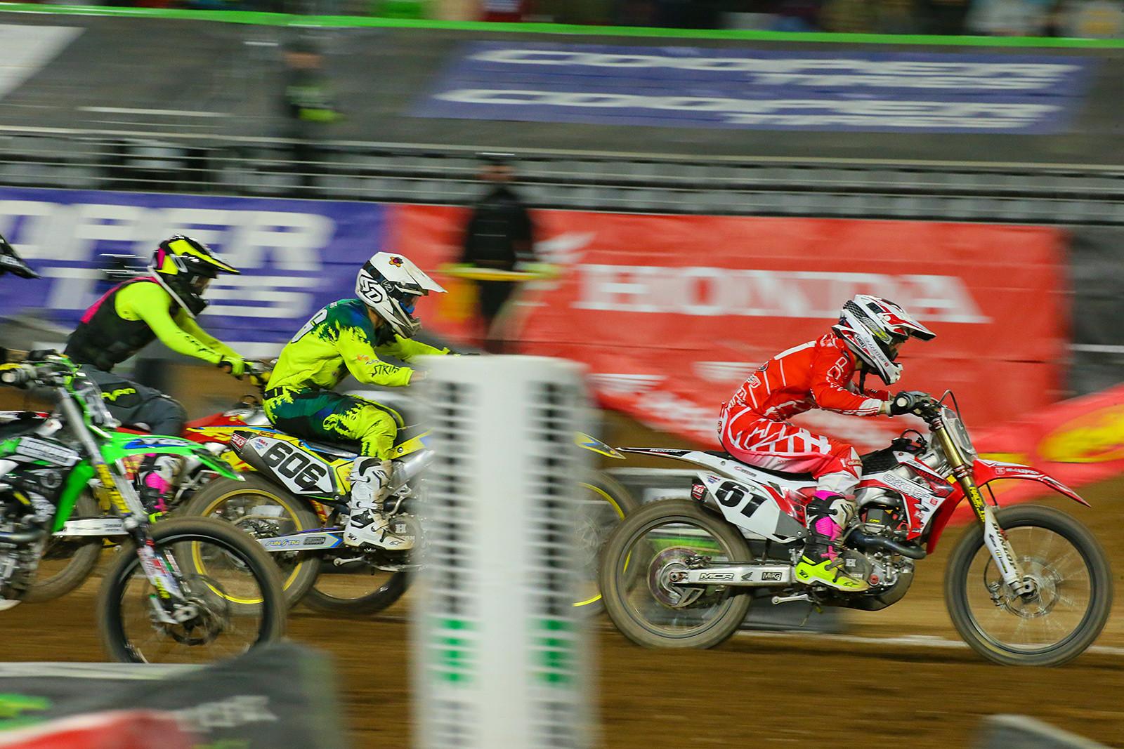 250 LCQ - Photo Blast: Glendale - Motocross Pictures - Vital MX