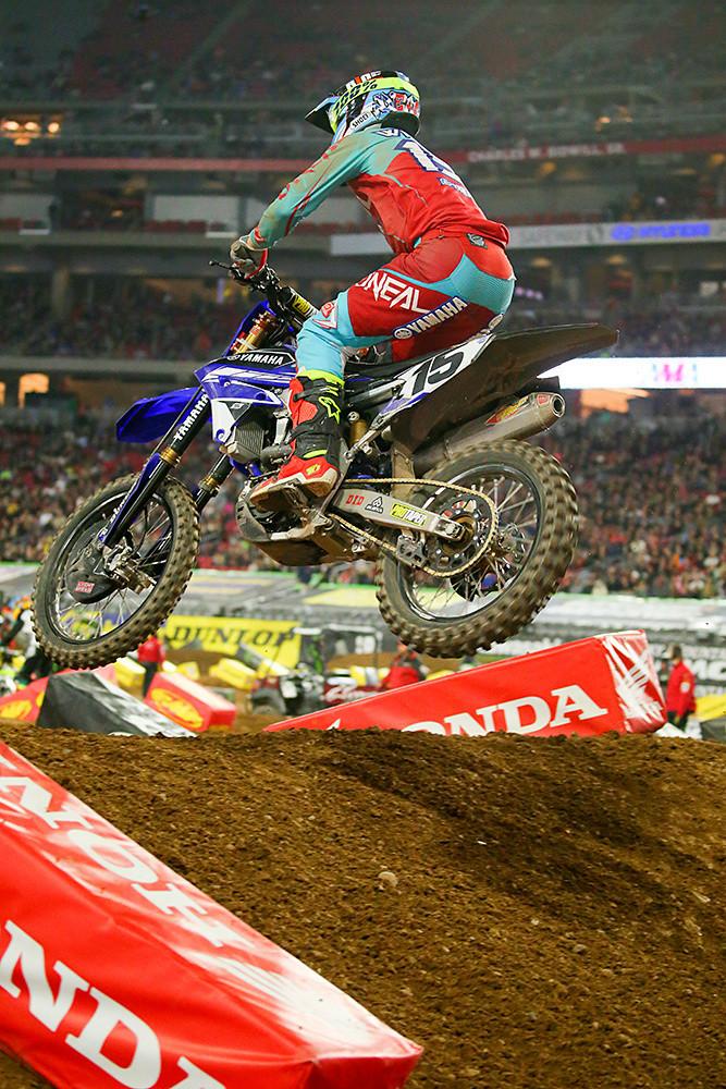 Dean Wilson - Photo Blast: Glendale - Motocross Pictures - Vital MX