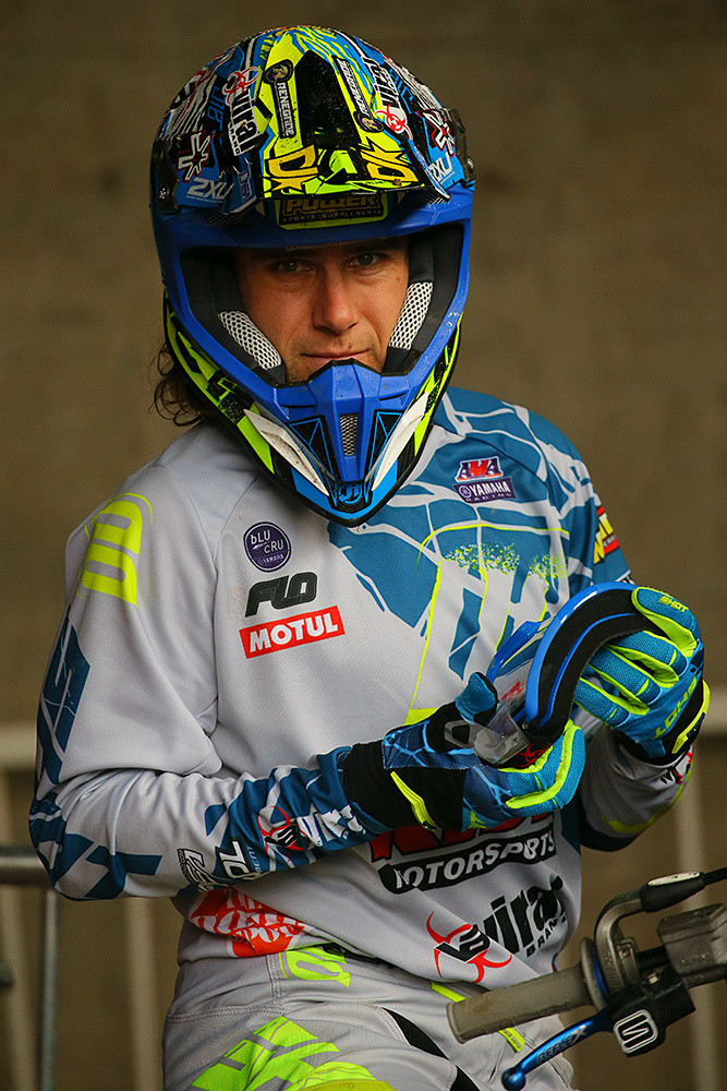 Scott Champion - Vital MX Pit Bits: Oakland - Motocross Pictures - Vital MX
