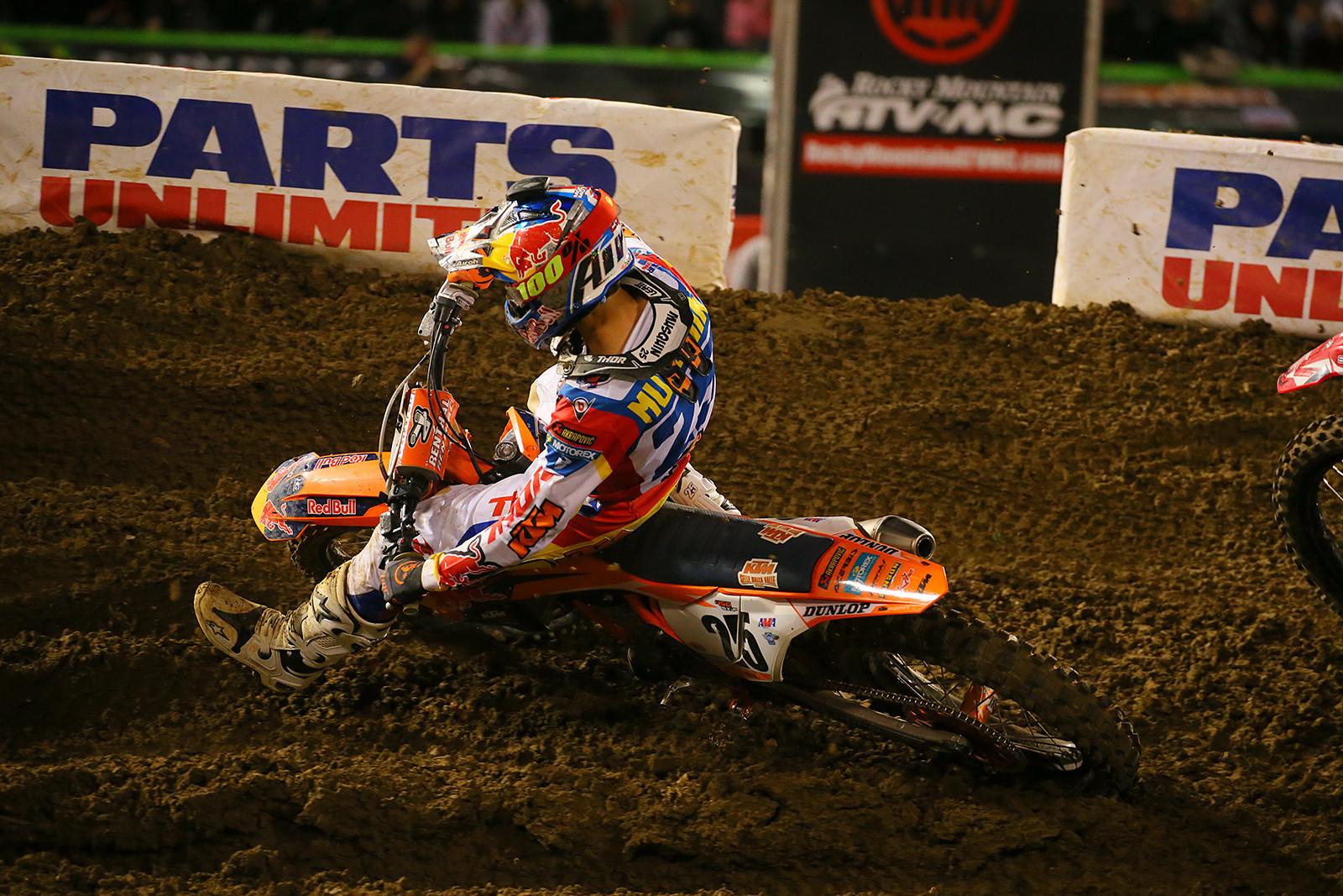 Marvin Musquin - Photo Blast: Oakland - Motocross Pictures - Vital MX