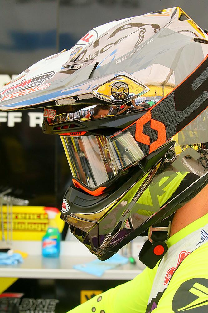 Jake Weimer - Vital MX Pit Bits: Arlington - Motocross Pictures - Vital MX