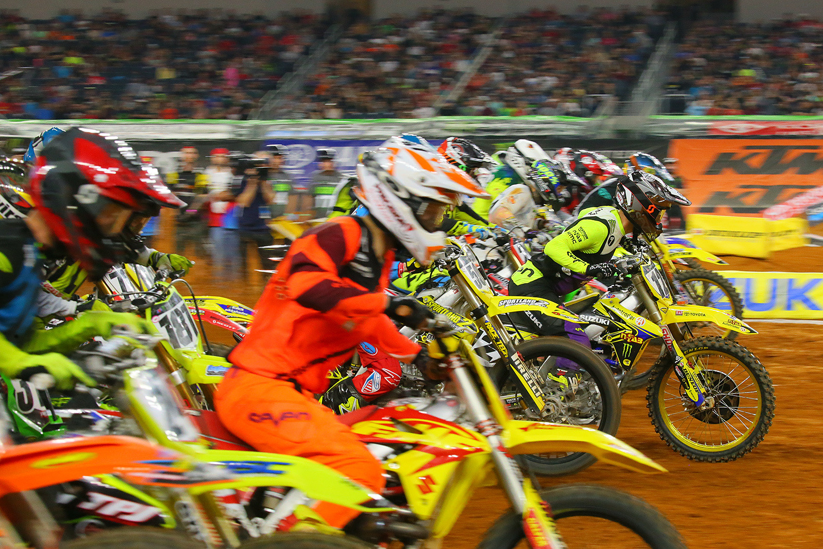 Jake Weimer - Photo Blast: Arlington - Motocross Pictures - Vital MX