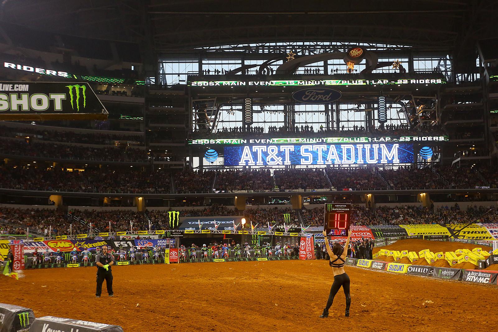 Countdown - Photo Blast: Arlington - Motocross Pictures - Vital MX