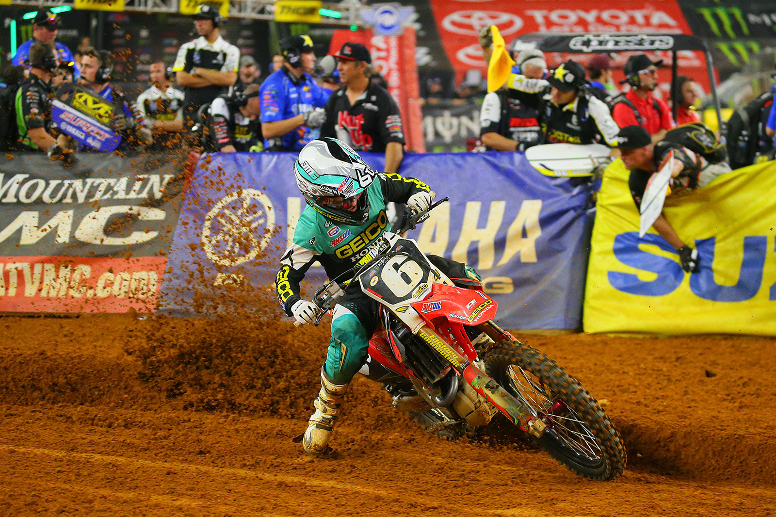 Jeremy Martin - Photo Blast: Arlington - Motocross Pictures - Vital MX