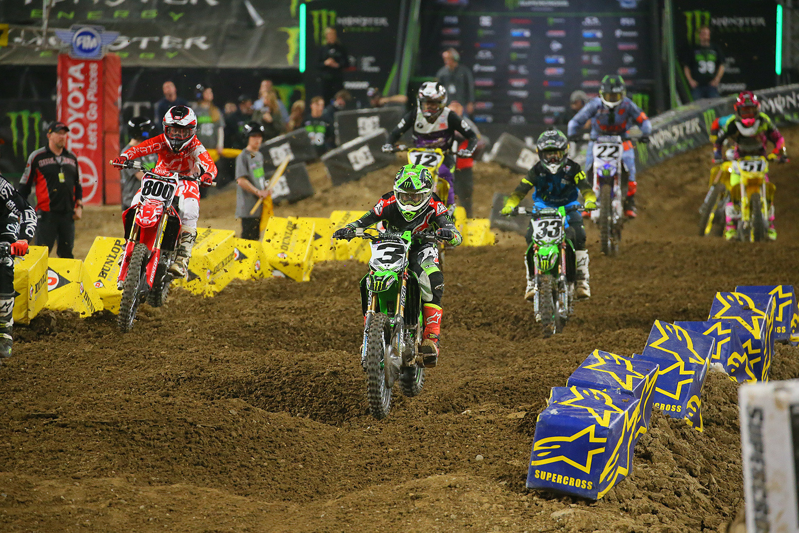 Eli Tomac - Photo Blast: Minneapolis - Motocross Pictures - Vital MX