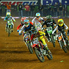 Photo Blast: Atlanta Arenacross