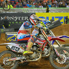 Photo Blast: Atlanta Supercross