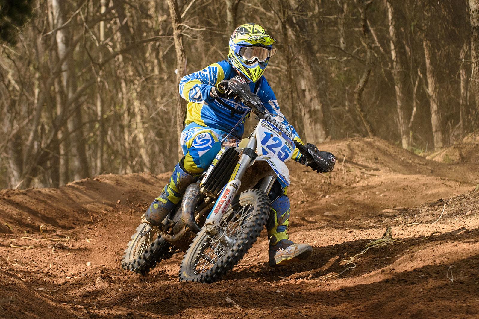 Jason Thomas - Big Buck GNCC - Motocross Pictures - Vital MX