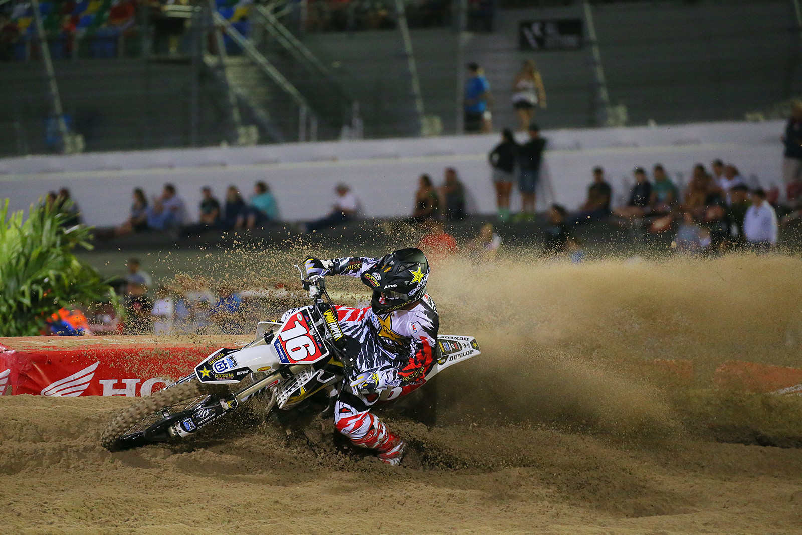 Zach Osborne - Photo Blast: Daytona - Motocross Pictures - Vital MX