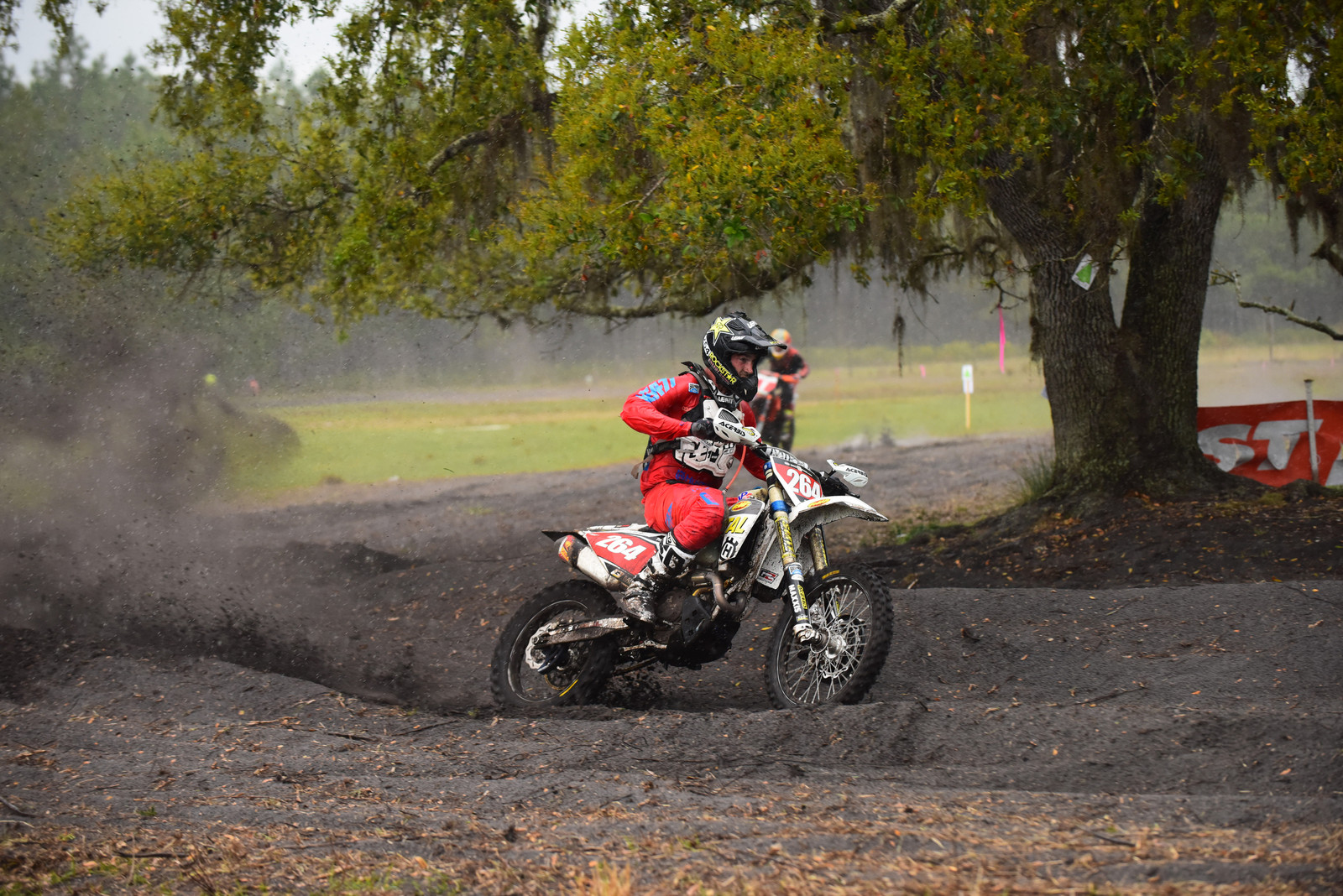 Ryan Sipes - Wild Boar GNCC - Motocross Pictures - Vital MX