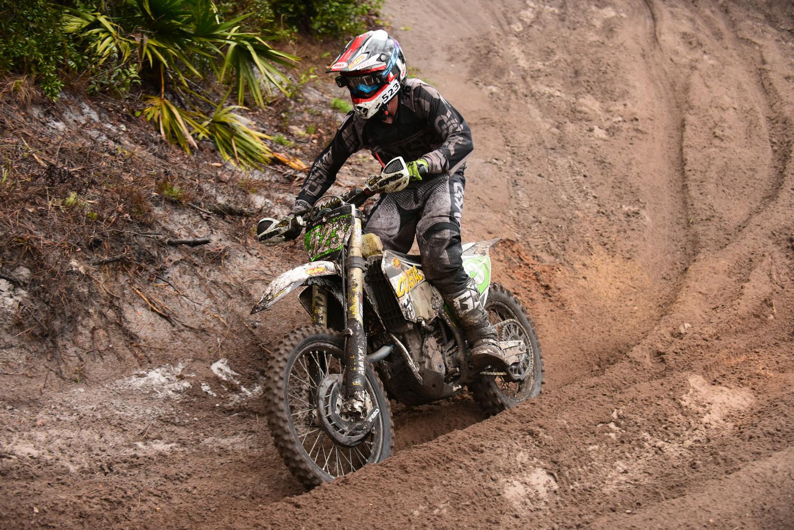 Layne Michael - Wild Boar GNCC - Motocross Pictures - Vital MX