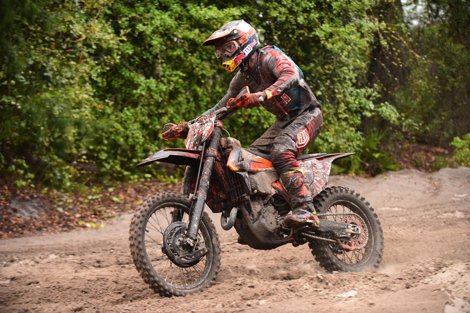 Russell Bobbitt - Wild Boar GNCC - Motocross Pictures - Vital MX