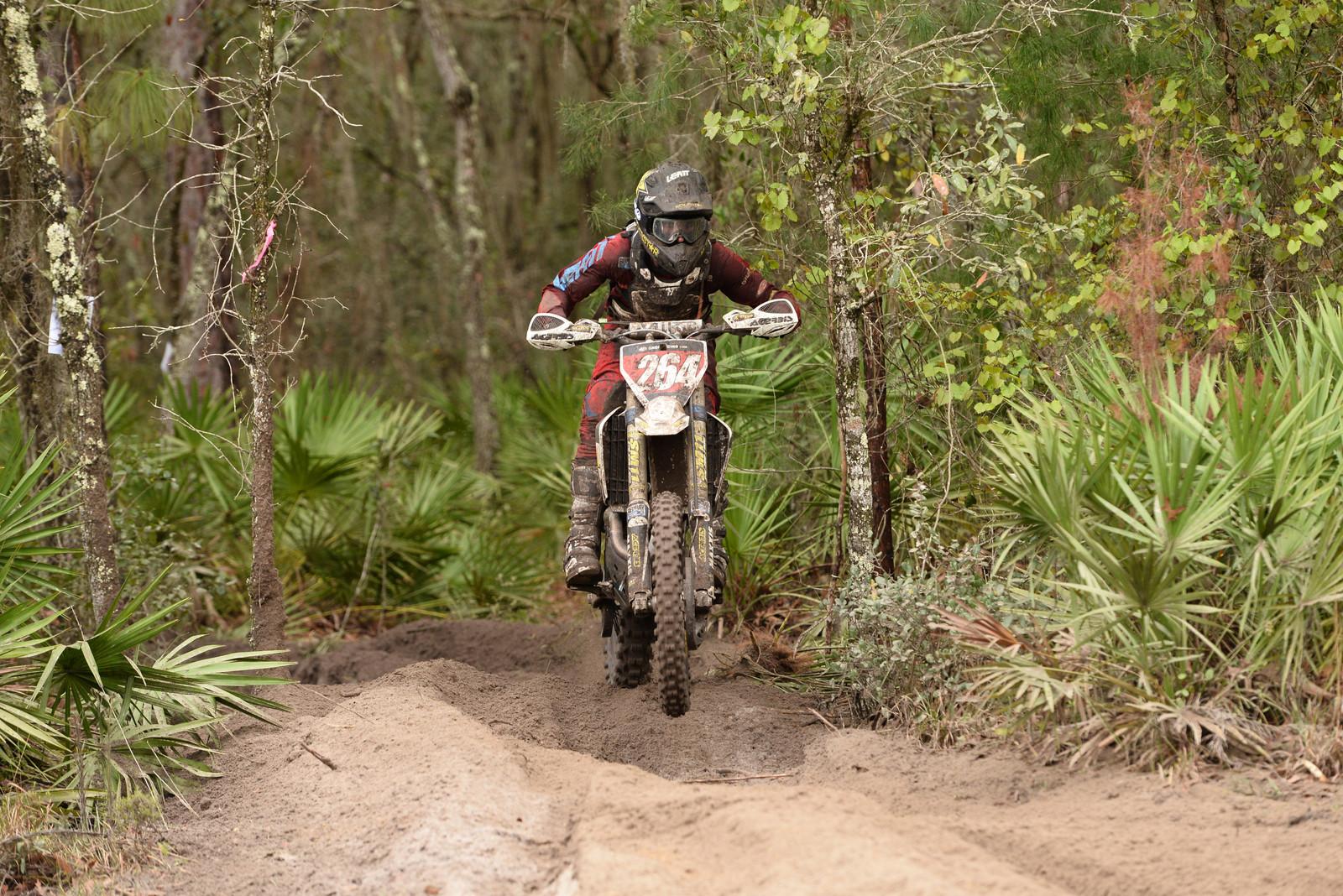 Ryan Sipes - Wild Boar GNCC - Motocross Pictures - Vital MX