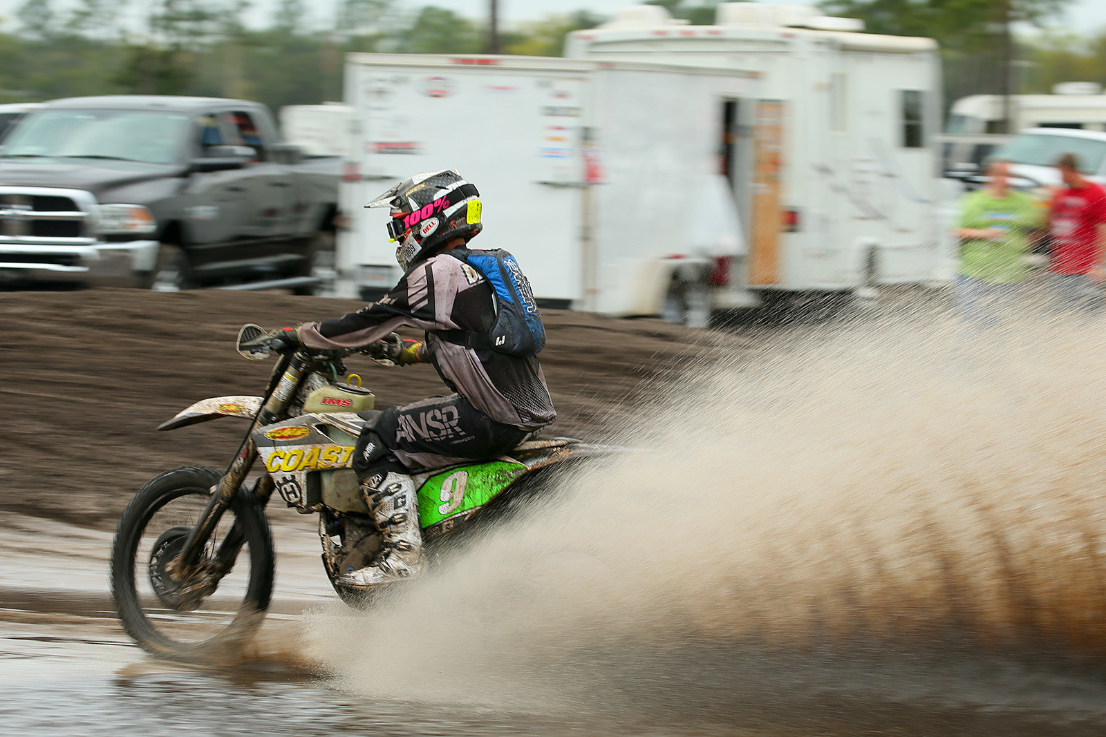 Craig DeLong - Wild Boar GNCC - Motocross Pictures - Vital MX