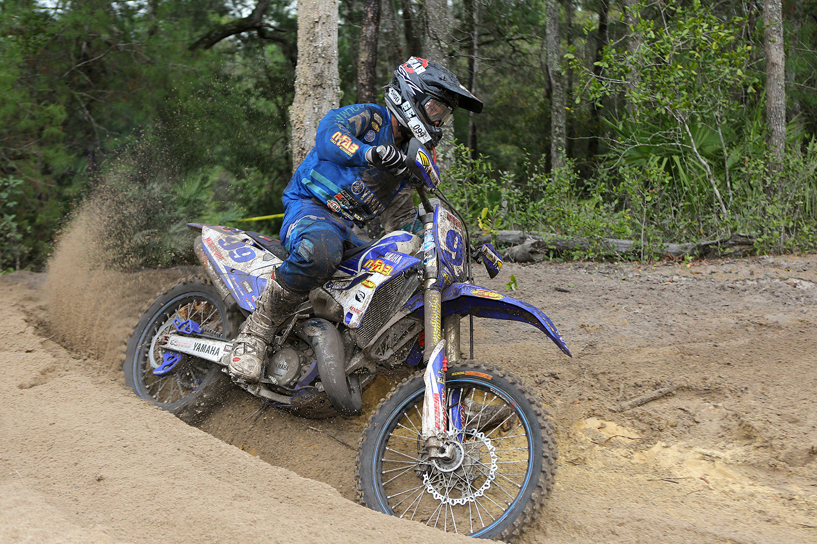 Paul Whibley - Wild Boar GNCC - Motocross Pictures - Vital MX