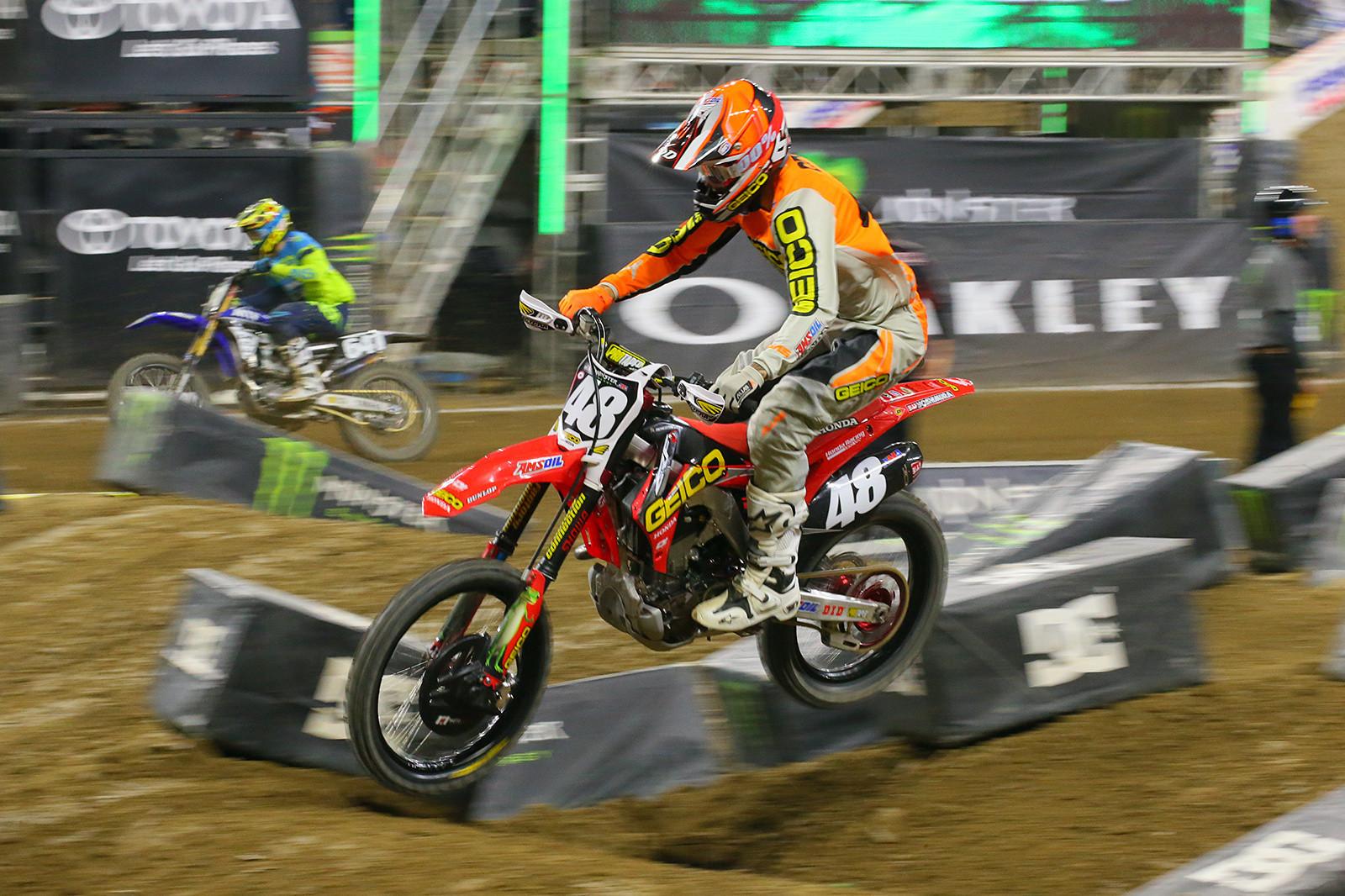 Christian Craig - Photo Blast: Detroit - Motocross Pictures - Vital MX