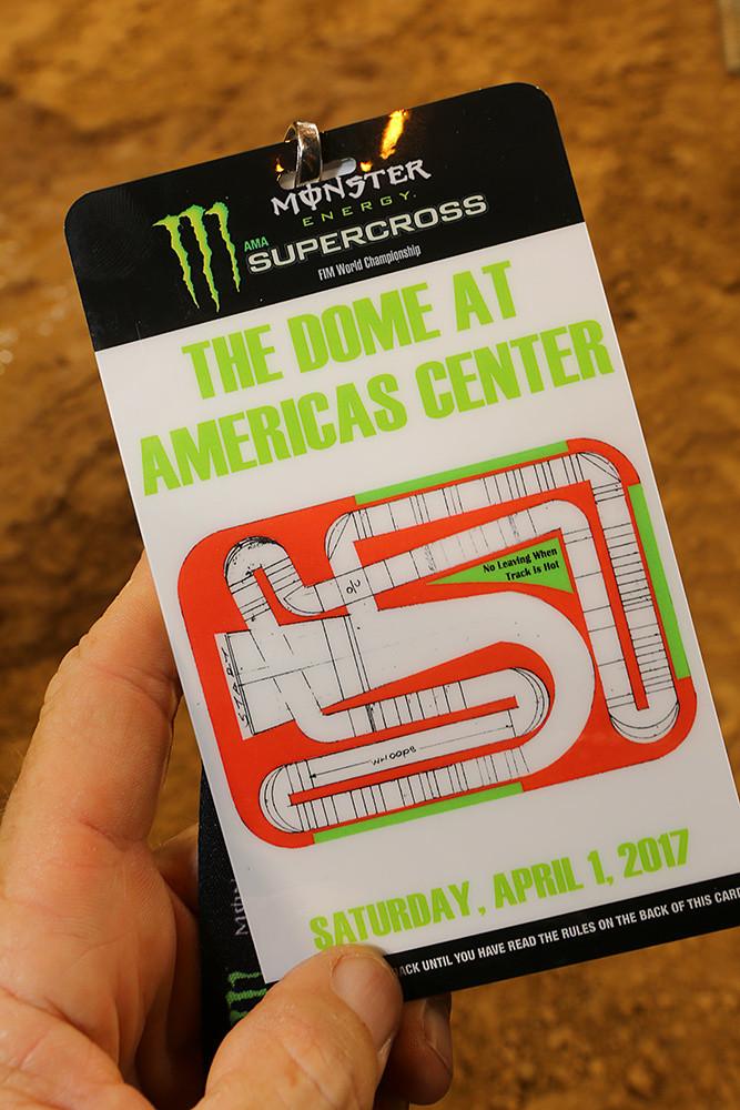 Vital MX Pit Bits: April Fool's! - Pit Bits: St. Louis - Motocross Pictures - Vital MX