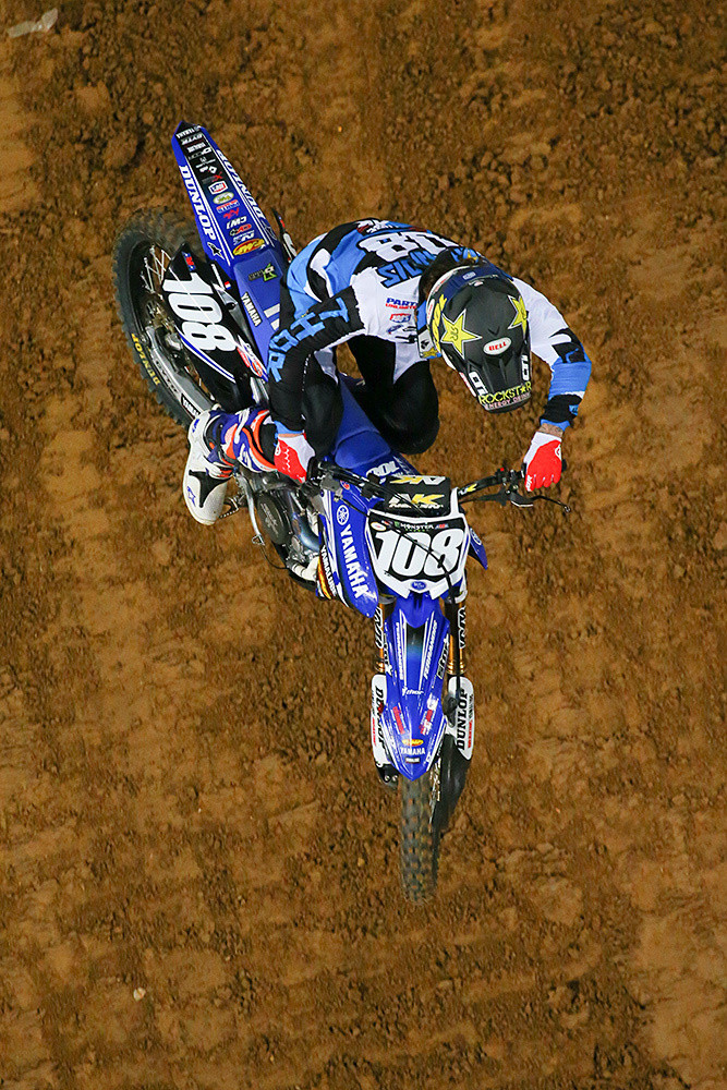 Dylan Ferrandis - Photo Blast: St. Louis - Motocross Pictures - Vital MX