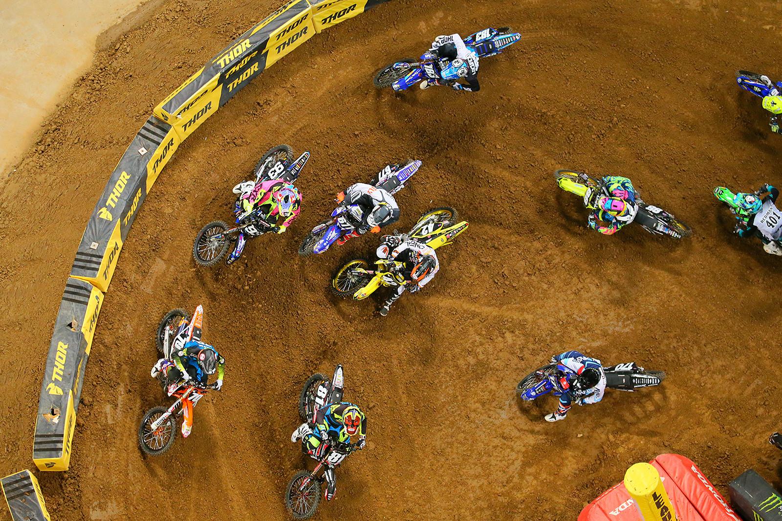 Lines - Photo Blast: St. Louis - Motocross Pictures - Vital MX
