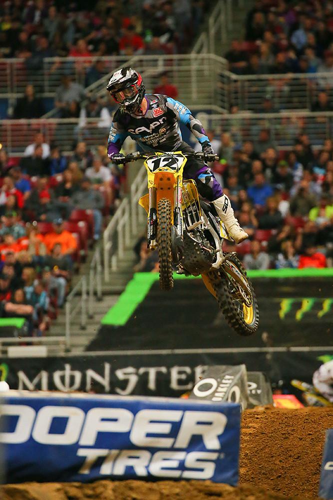 Jake Weimer - Photo Blast: St. Louis - Motocross Pictures - Vital MX