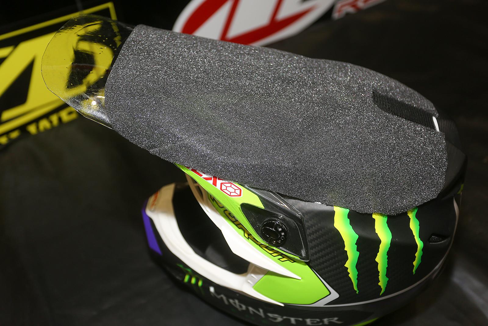 Mud prep - Vital MX Pit Bits: Seattle - Motocross Pictures - Vital MX