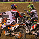 450 Winners' Circle From Indy