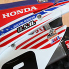 Inside Look: Motocross of Nations Prep With Team Honda