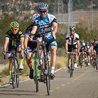 Shimano Open House & Athlete Road Ride