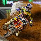 Chatter Box: Ryan Dungey from Atlanta