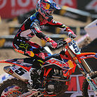 Ryan Dungey: Chatting with the SX Runner-Up
