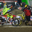 Crazy Heat Races & First-Time Podiums