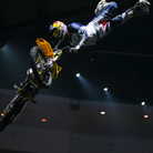 4 Unexpected Words From Travis Pastrana: My Role is Safety