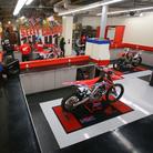 Inside Team Honda HRC