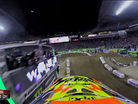 GoPro HD: Cole Seely Main Event Win 2014 Monster Energy Supercross from Seattle
